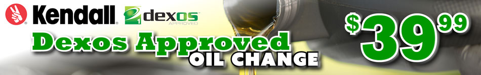 automotive repair specialists that can perform oil changes