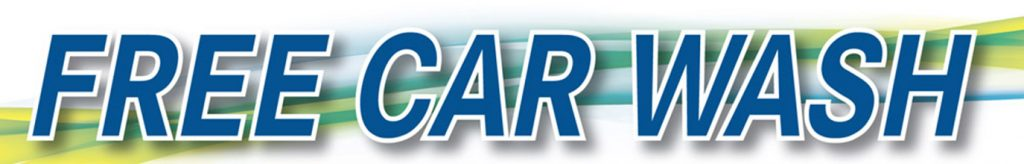 Get a free carwash at Centric Auto Repair
