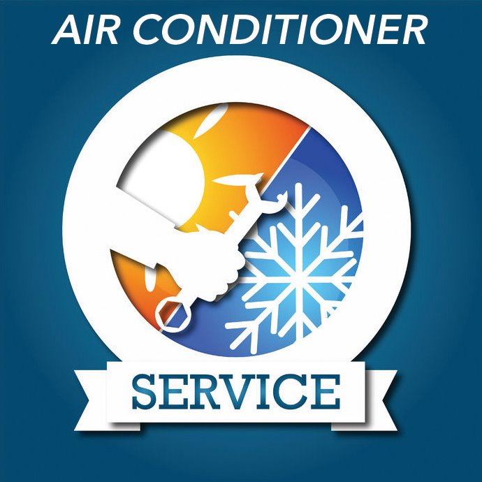 Air Conditioner Service Call Victor or Teresa 760-744-9664
