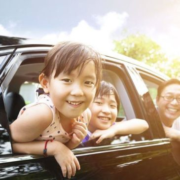 Getting Ready for your Family Road Trip? Have your car checked out Call Victor…