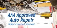 Centric Auto Repair Automotive Repair Shop …